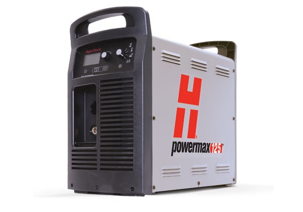 Hypertherm Powermax125 plasma system