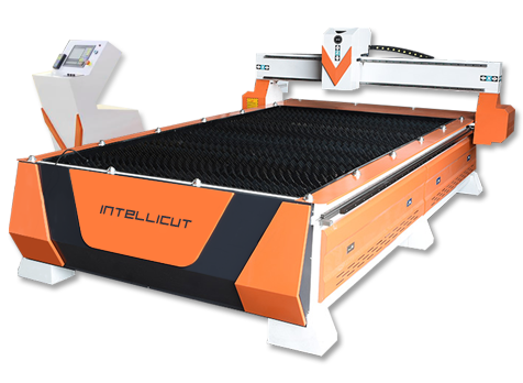 IntelliCut Excel CNC Plasma Cutting tables
