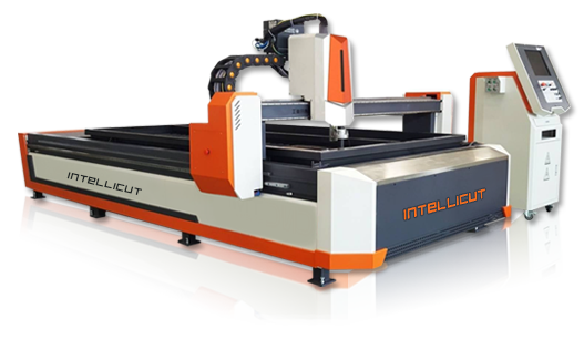 IntelliCut Expert CNC Plasma Cutting tables