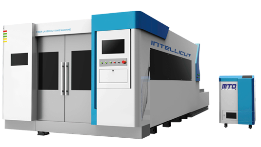 IntelliCut Laser CNC Cutting tables