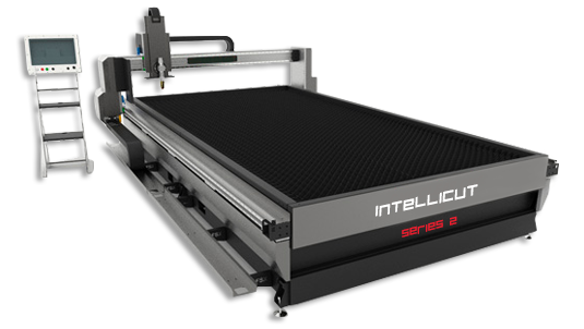 IntelliCut CNC Cutting tables