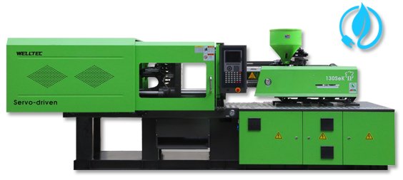 Welltec Plastic Injection Moulding Machinery